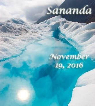 Sananda – On Making Choices