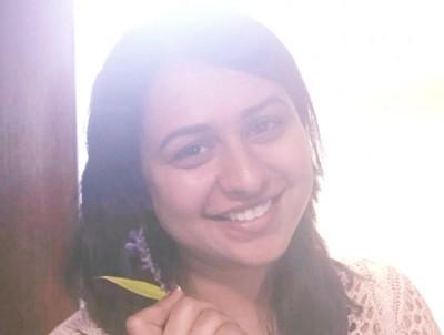 Nina's Friend Avneet – Artist